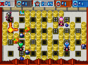 First Bomberman Blitz Screenshots Released