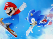Here Are Those Mario & Sonic Dream Events You Ordered