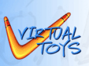 Spaceball Revolution - Virtual Toys