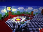 Left 4 Dead Map Infects Mushroom Kingdom