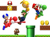New Super Mario Bros. Wii Confirmed For November Release