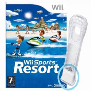 Good luck fitting that in the Wii's tiny box, Nintendo!