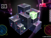 Cubes, Ninjas, Tennis, Strategy Games and Cameras (US)