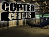 Official Copter Crisis Trailer Released