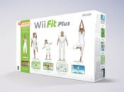 Wii Fit Plus Release Date Announced
