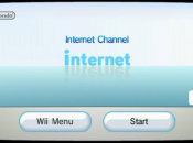 Wii Internet Channel Now Free!