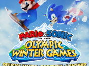 Mario & Sonic at the Winter Olympics (Update)