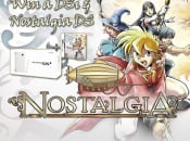 Win a DSi and Nostalgia!
