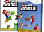 Mario Moneybox Wants Your Coins, UK Readers!