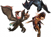 Monster Hunter 3 May Be Feeless