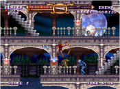 More Castlevania: The Adventure Rebirth Screenshots