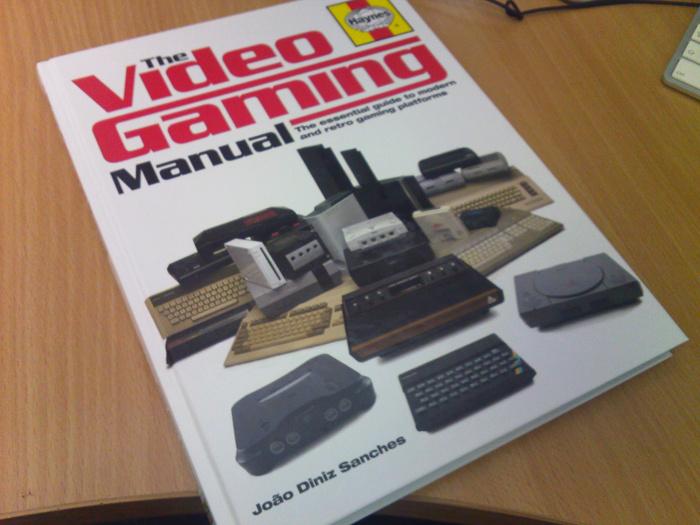 the haynes video gaming manual nintendo life rh nintendolife com Life Manual of the Game Replacement Video Game Manuals