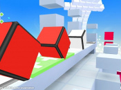 Brand New Rubik's Puzzle Galaxy: RUSH screens