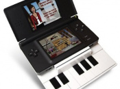 Easy Piano DS With Keyboard Peripheral Announced