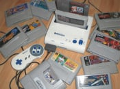 Retro Duo Console Review