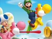 New Super Mario Bros. Wii Strategy Video