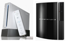 Wii vs PS3 - Fight!