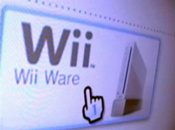 WiiWare Demo Program Proving Successful