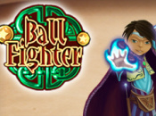 Ball Fighter Coming to DSiWare on Monday