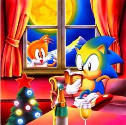 Merry Christmas savings from Sega!