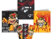 Club Nintendo US Update: Binders, Bookmarks and Cards, Oh My