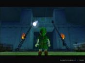 David Jaffe Inspired by Zelda