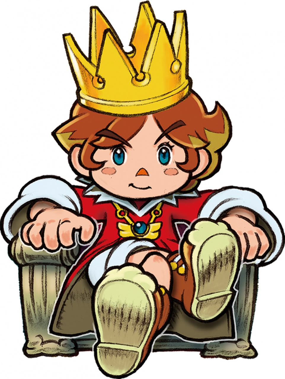 For Your Consideration - Little King's Story - Feature ...