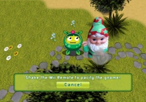 Oh, that gnome