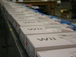 How many more millions can Nintendo roll of the production line?