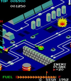 The original isometric 3D shooter!