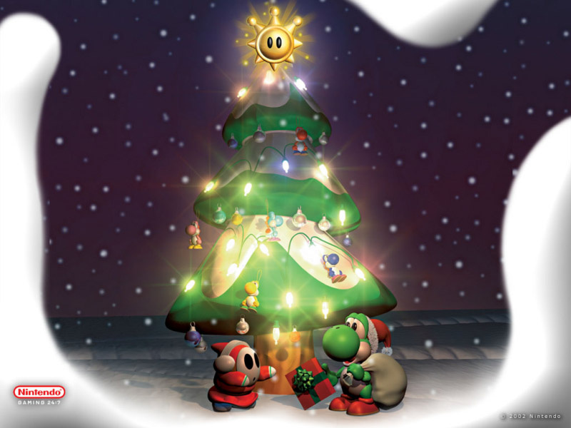Nintendo Download: 25 December 2009 (EU)