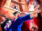 WiiWare Phoenix Wright Makes Most Of Wii Remote
