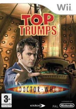 Can we have a decent Doctor Who game please?