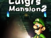 Luigi's Mansion to Get Sequel?