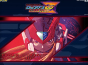 Mega Man Zero Collection Coming to DS
