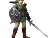 New Zelda for Wii Confirmed for Release in 2010