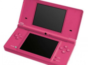 Pink DSi Slinks Into Nintendo's Europe Release Schedule