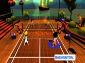 Ubisoft Announces Racquet Sports for Wii