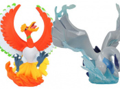 US Pokémasters: Preorder Now, Get Ho-Oh or Lugia Figures