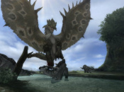 Capcom Reveals Everything You Want To Know About Monster Hunter 3