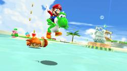 Mario & Yoshi - Together Again