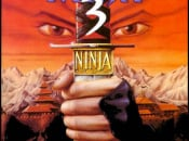 Last Ninja 3 Pulled From European Virtual Console