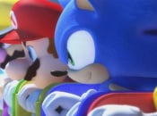 Mario & Sonic's Winter Olympics Outing Shifts 6M