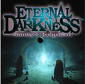 Eternal Darkness cover art