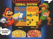Nintendo Cereal System Sells For $200