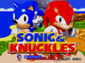 Sonic & Knuckles Coming to EU Virtual Console on 12th February
