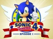 Sonic the Hedgehog 4: Episode 1 Coming to Wii