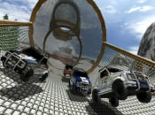 Trackmania Building Speed