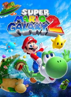 Yoshi Returns in Mario Galaxy 2