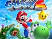 Super Mario Galaxy 2 + Screenshots